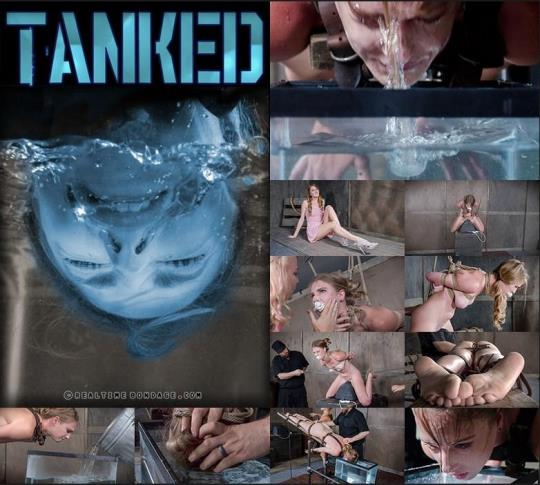 RealTimeBondage: Ashley Lane - Tanked: Part 2 (HD/720p/2.71 GB) 11.08.2017