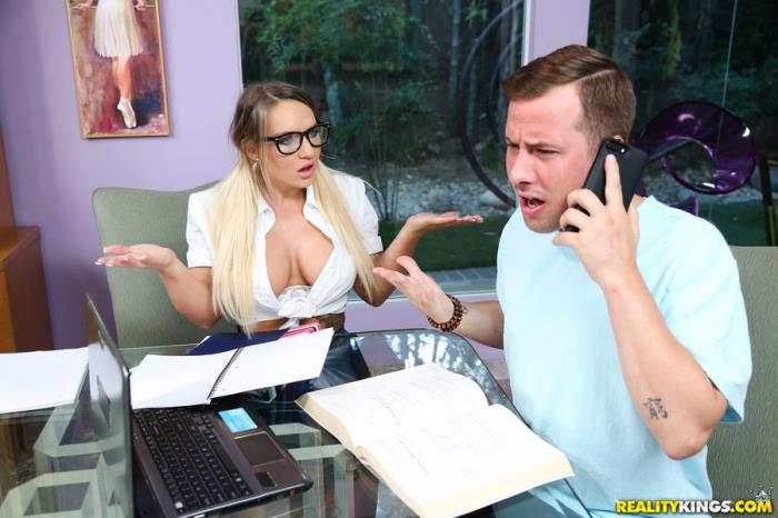 Cali Carter - Bad Tutor / 29-08-2017 (RKPrime, RealityKings) [SD/432p/MP4/272 MB] by XnotX