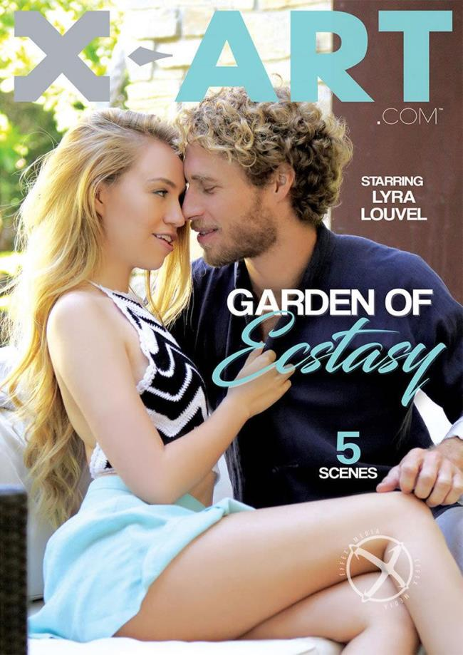 Garden Of Ecstasy [DVDRip] [X-art]