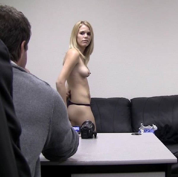 BackroomCastingCouch - Scarlett [Backroom Casting Couch] (HD 720p)
