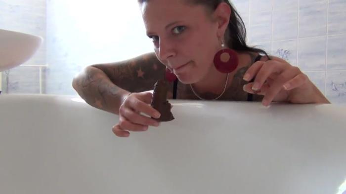 Caviar - My big fetish (Scat Porn) FullHD 1080p