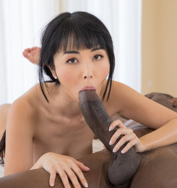 Blacked - Marica Hase, Julio Gomez - Up Close and Personal with Brake [SD 480p]
