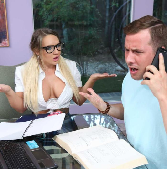 RKPrime/RealityKings: Cali Carter - Bad Tutor  [HD 720p] (519.63 Mb)