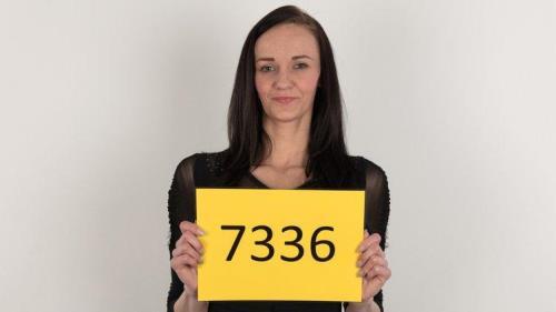 Michaela - 7336 (21.08.2017/CzechCasting.com / CzechAV.com/HD/720p)