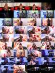 Andrea Juliana- BTS Andrea Juliana  [HD 720p] Trans500