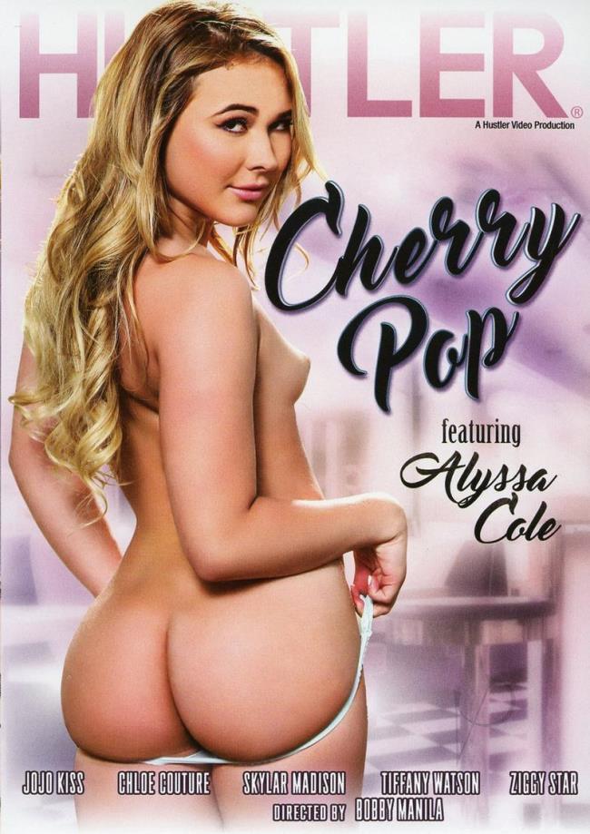 Cherry Pop [DVDRip] [Hustler]