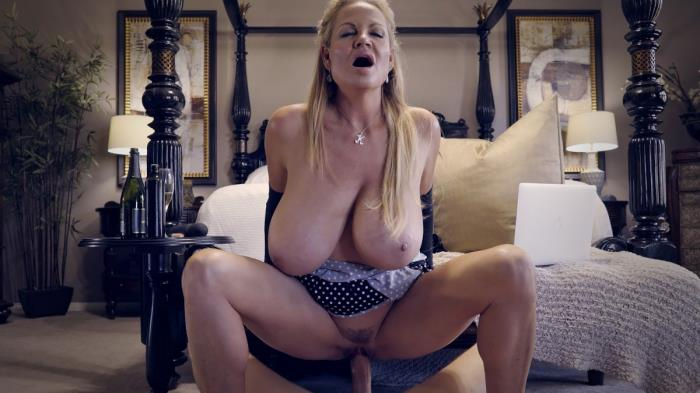 Kelly Madison - Poke-a-Dots / 28-08-2017 (KellyMadison) [SD/480p/MP4/409 MB] by XnotX