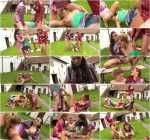 Nicole Vice, Adel Sunshine, Vanessa Decker - Bitch Better Lick My Pussy (HD 720p)