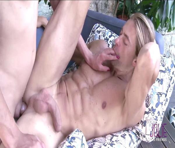 Janaina Caravalho - Summer fuck [JolieAndFriends.com] [FullHD] [1.34 GB]