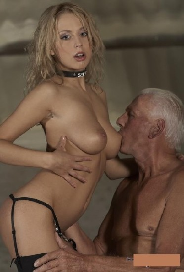 BeautyAndTheSenior: Mandy Dee - Old Man Fuck Young VIP Slut  [SD 576p] (172.84 Mb)