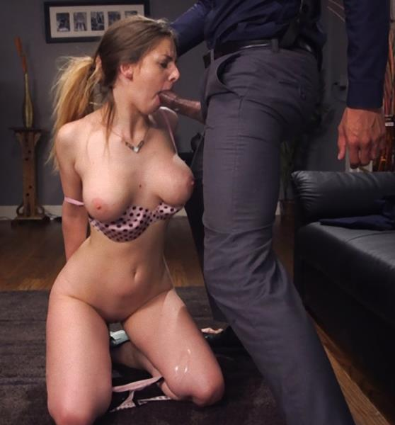 Stella Cox, Mickey Mod - Immigration Authority (Big tit) - SexAndSubmission/Kink   [HD 720p]