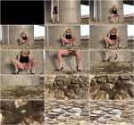 Kristin - Pissing scene (FullHD 1080p)