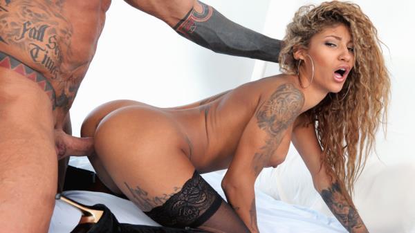BoldlyGirls, CumLouder - Venus Afrodita - Luxury and Lust [SD, 404p]