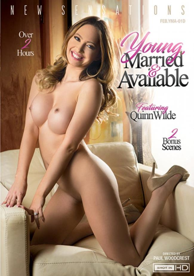 Young, Married and Available  [DVDRip] - $Студия$$Студия$
