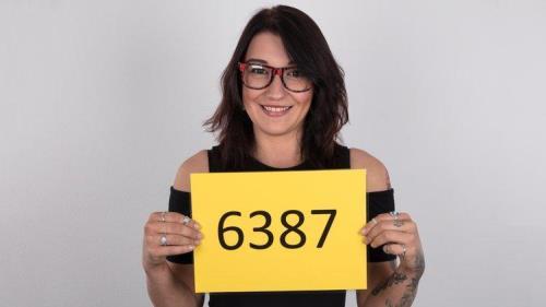 Andrea (6387) (29.08.2017/CzechCasting.com / CzechAV.com/SD/540p)