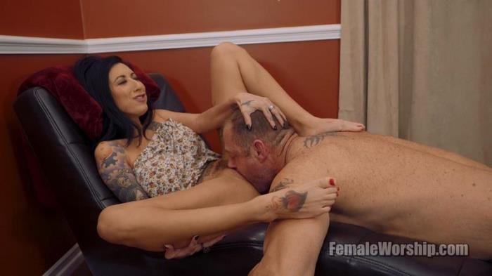 Meditation (Femaleworship) FullHD 1080p