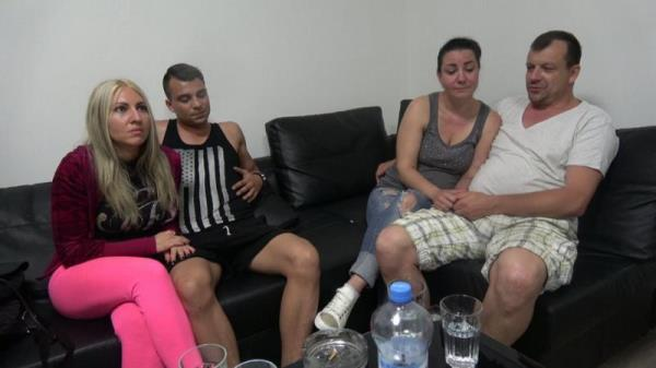 Czech Wife Swap 8 - Part 1 - CzechWifeSwap.com / CzechAV.com (HD, 720p)