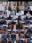 Babes Osa Lovely Voyeur House Part 2 FullHD 1080p