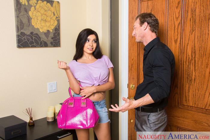 IHaveAWife.com / NaughtyAmerica.com - Aaliyah Hadid [SD, 360p]