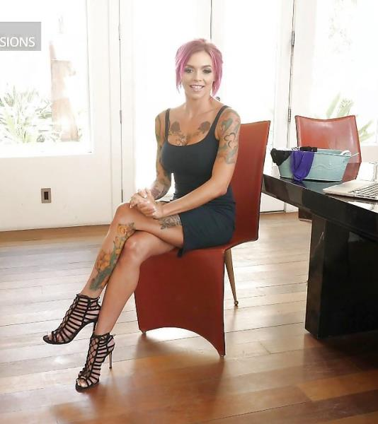 BangConfessions/Bang - Anna Bell Peaks - Peaks Fucks Her Panty Fetish Fan [FullHD 1080p]
