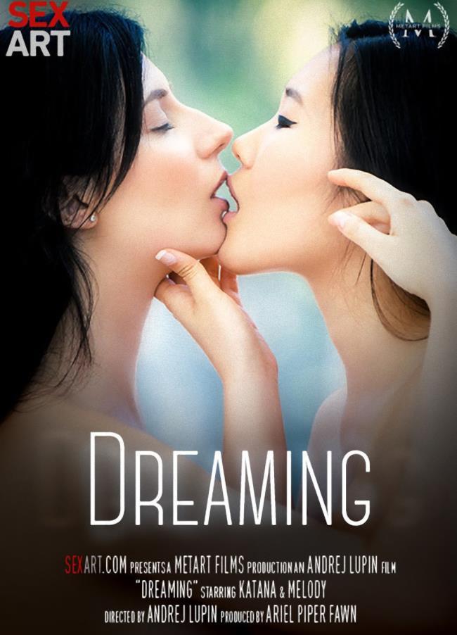 SexArt: Katana, Melody - Dreaming  [FullHD 1080p] (1.17 Gb)