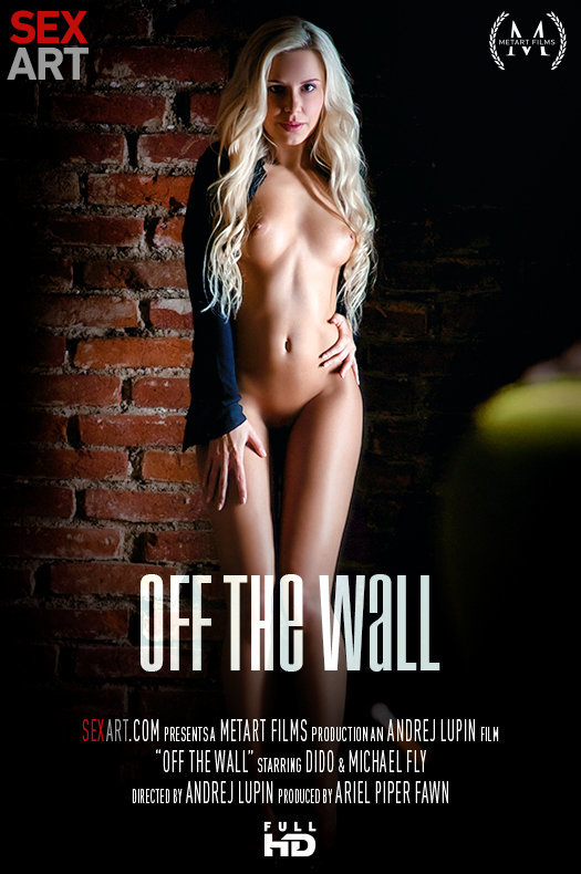 SexArt, MetArt: Dido Angel - Off The Wall (SD/360p/258 MB) 16.08.2017