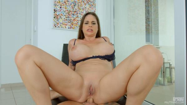 MilfThing, PerfectGonzo - Cathy Heaven [SD, 270p]