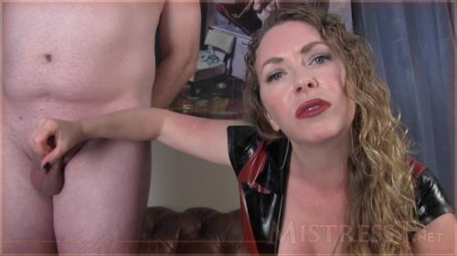 Mistress T - Facesitting For 1 Cum Eating For The Other [HD, 720p] [MistressT.net]