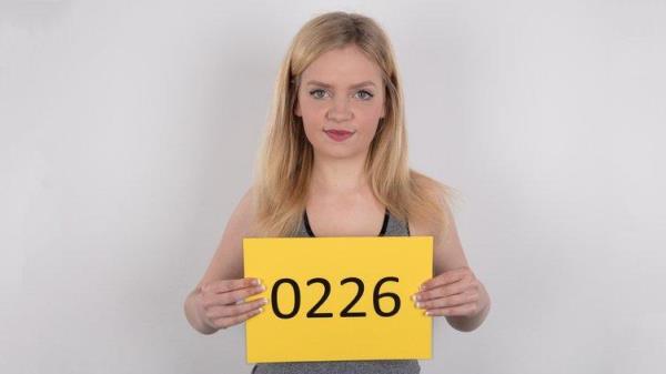 Michaela - 0226 - CzechCasting.com / CzechAV.com (HD, 720p)