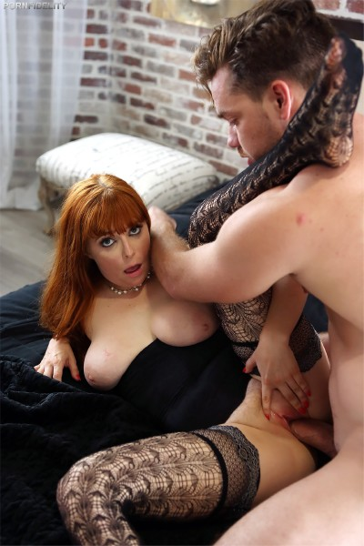 Penny Pax- Cum-eleon [PornFidelity] [SD|mp4|769.05 Mb|480pp|2017]