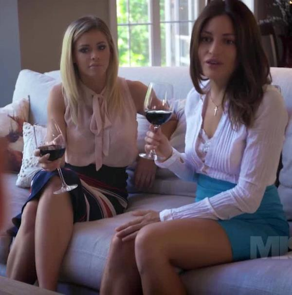 Penny Pax, Kissa Sins, Jessa Rhodes - Penelope Episode 3 (MissaX)  [HD 720p]