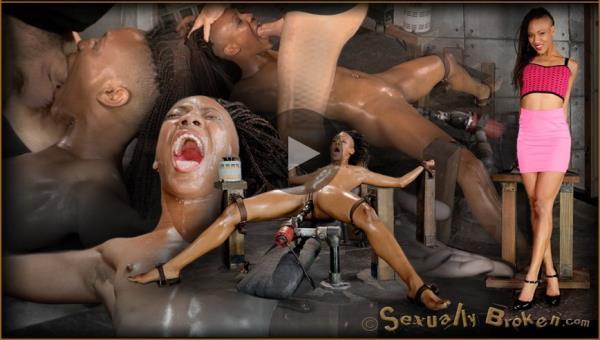 Nikki Darling, Matt Williams, Jack Hammer - Sexy Nikki Darling squirts her  ...