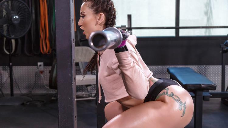 Mandy Muse - Girls Who Squat [Brazzers, BigButtsLikeItBig / SD]