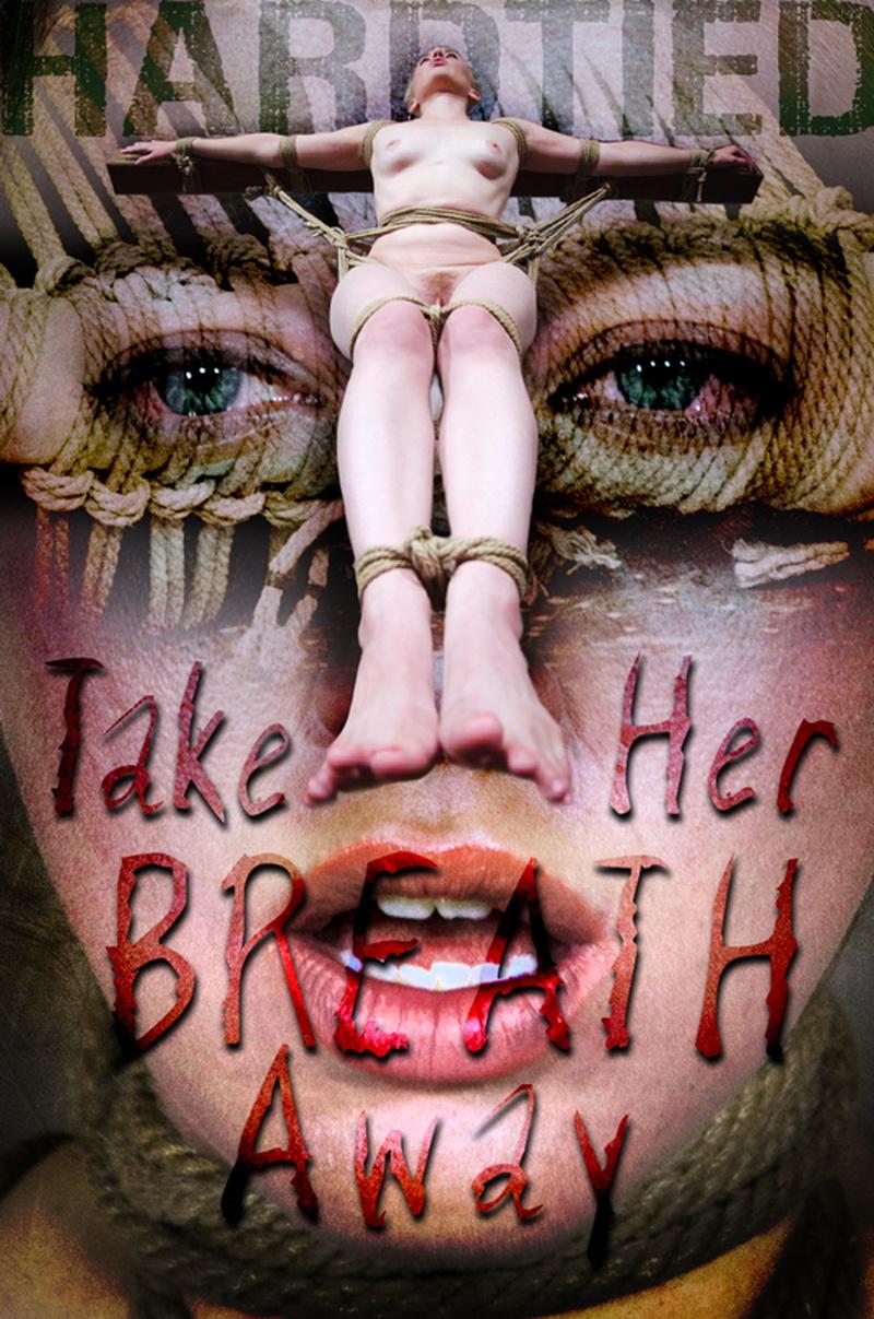 HardTied: Take Her Breath Away - Riley Reyes [2017] (HD 720p)