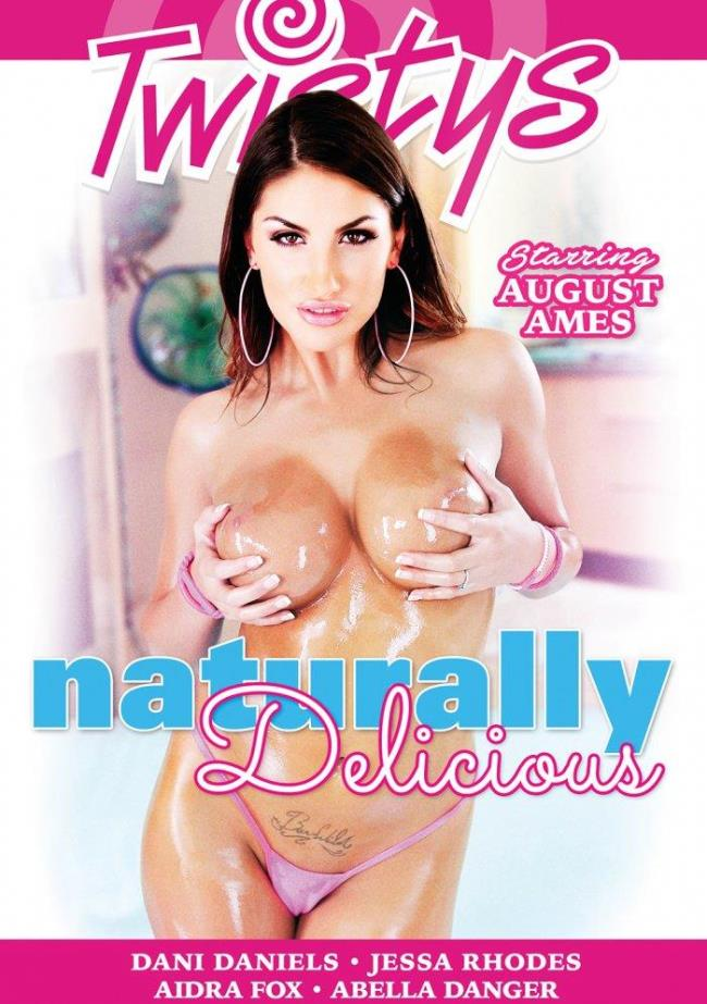 Naturally Delicious [DVDRip] [Twistys]