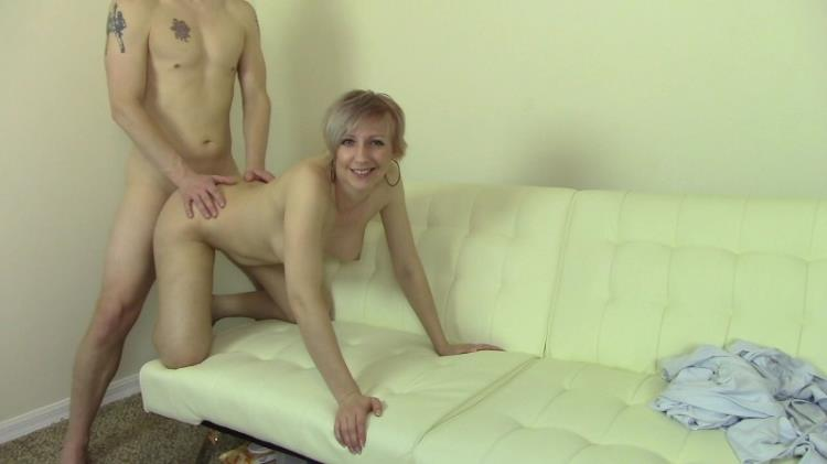 Taboo Mommy has Son Cuckold Her and His Best Friend as Punishment Telling Him He will Have to Clean Creampie [Clips4Sale, Amateur Clips By Sexy Fantasies / HD]