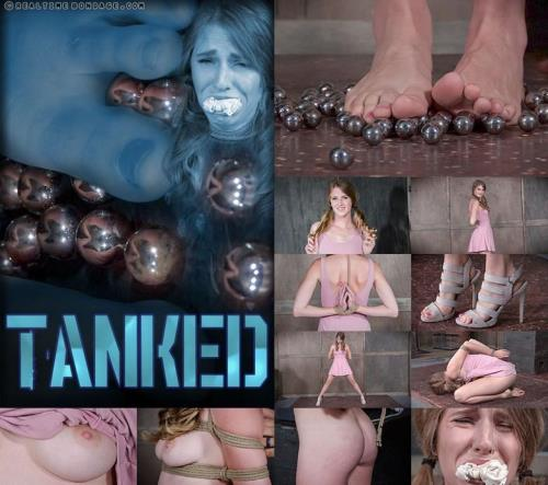 Ashley Lane - Tanked: Part 1 [HD, 720p] [RealTimeBondage.com]