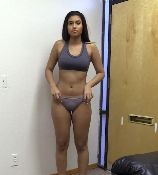 BackroomCastingCouch - Viviana [Backroom Casting Couch] (SD 432p)