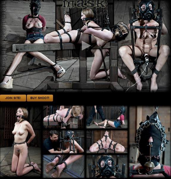Mask Star - Cyd Black (2010/HD)