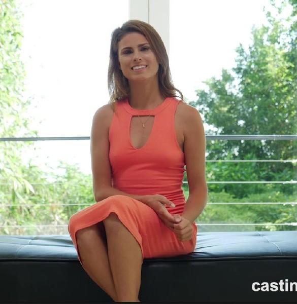 Elena Sin - Casting  (2017/CastingCouch-HD/SD/558p)