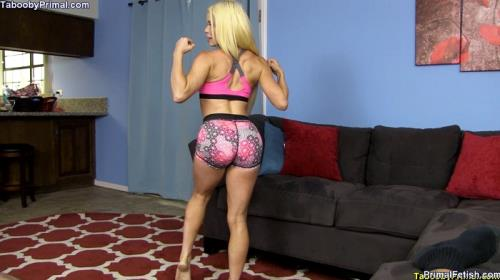 Nikki Delano - Mommy's Body [HD, 720p] [Primal's Taboo Sex / Clips4Sale.com]