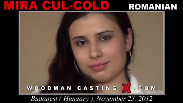 Ninel Mojado aka Mira Cuckold, Mira Cul-Cold - Casting X 111 - WoodmanCastingX.com (SD, 540p)
