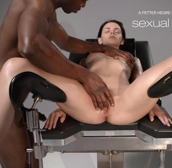 Ariel - The Art Of Sexual Stimulation Massage  (2017/Hegre/FullHD/1080p)
