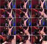Mistress Lady Renee - CBT at the poles [FullHD, 1080p] [BallBust-Hell.net]
