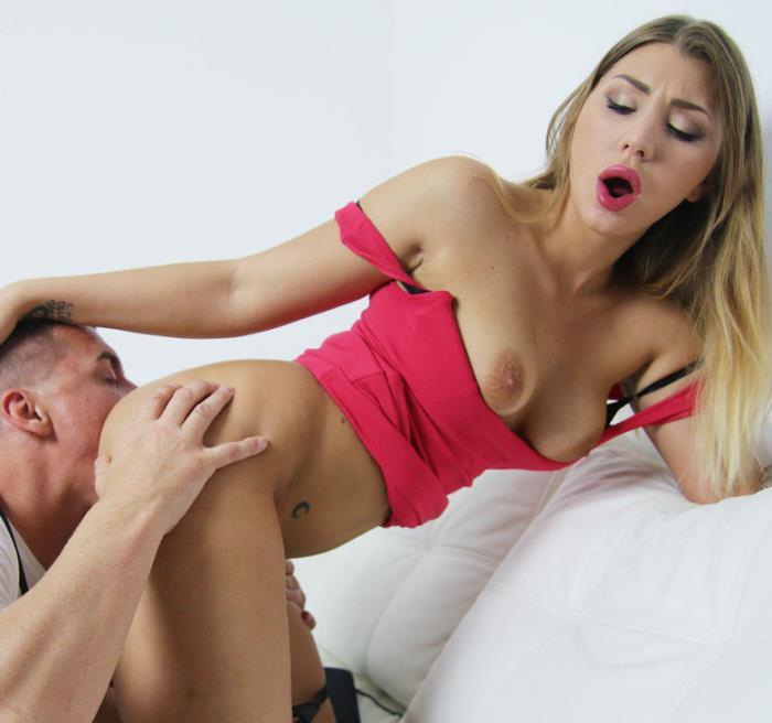 Vyvan Hill - Squirting Serbian Beauty Loves Cock (Big Tits) - FakeHub/FakeHospital   [FullHD 1080p]