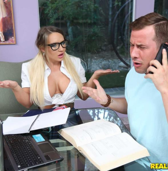RKPrime/RealityKings: Cali Carter - Bad Tutor  [SD 432p] (271.64 Mb)