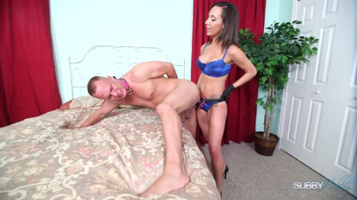 Paulina's Pet Husband 6 Strap-on Slut (SubbyHubby) FullHD 1080p