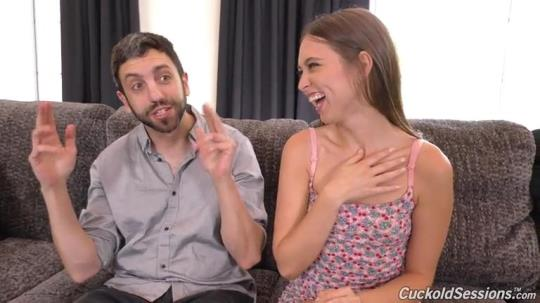 CuckoldSessions, DogFartNetwork: Riley Reid - BTS (SD/432p/119 MB) 28.08.2017