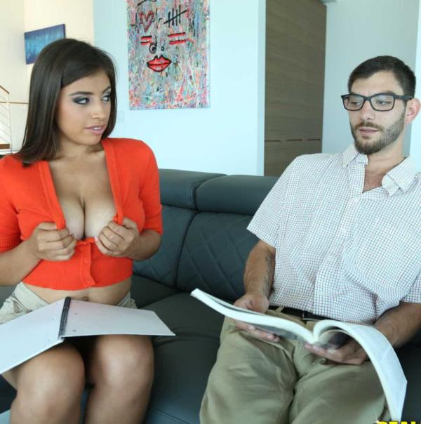 Ella Knox - Tits Are A Massive Distraction (BigNaturals/RealityKings)  [HD 720p]