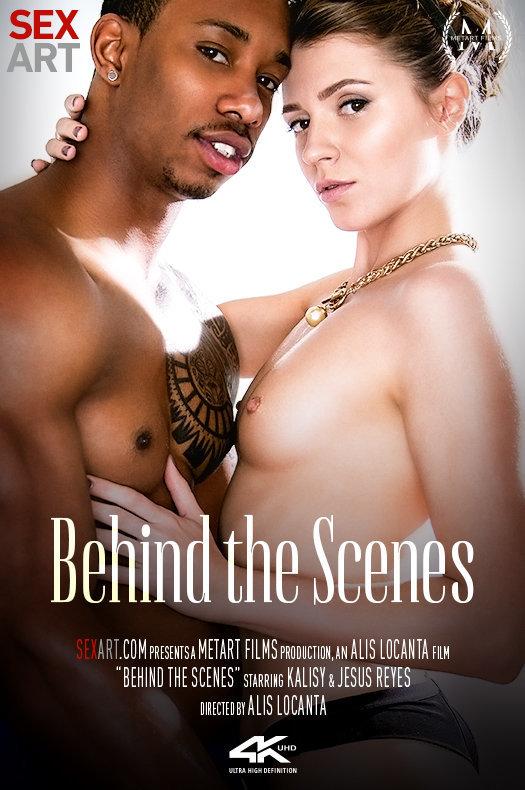 SexArt, MetArt: Mary Kalisy - Behind The Scenes (HD/720p/733 MB) 21.08.2017